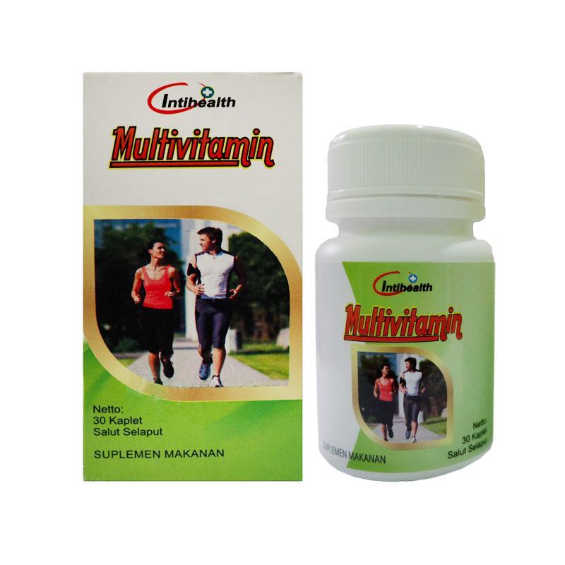 Intiheatlh Suplemen Kesehatan