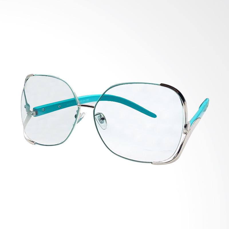 Chanel SS420014CH Ladies Sunglasses - Blue