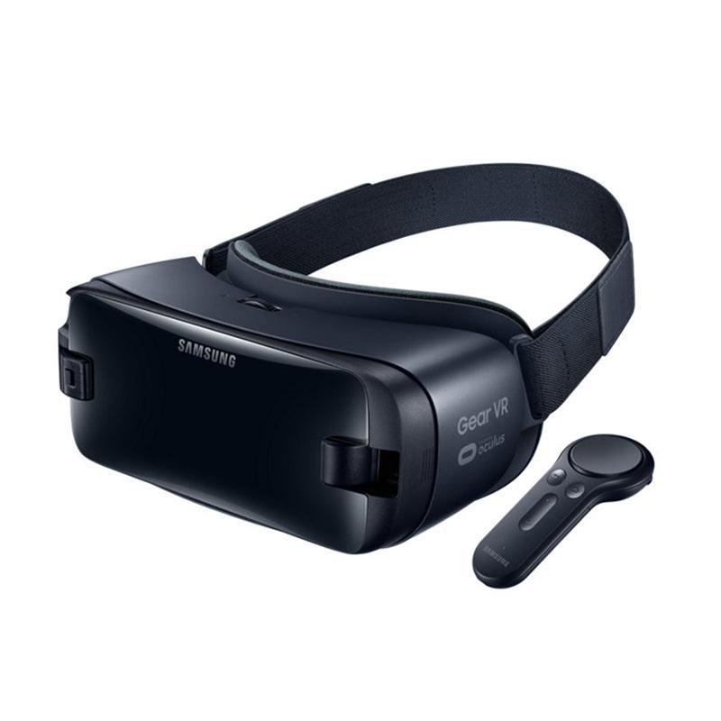 Samsung Gear VR with Controller [SM-R325]