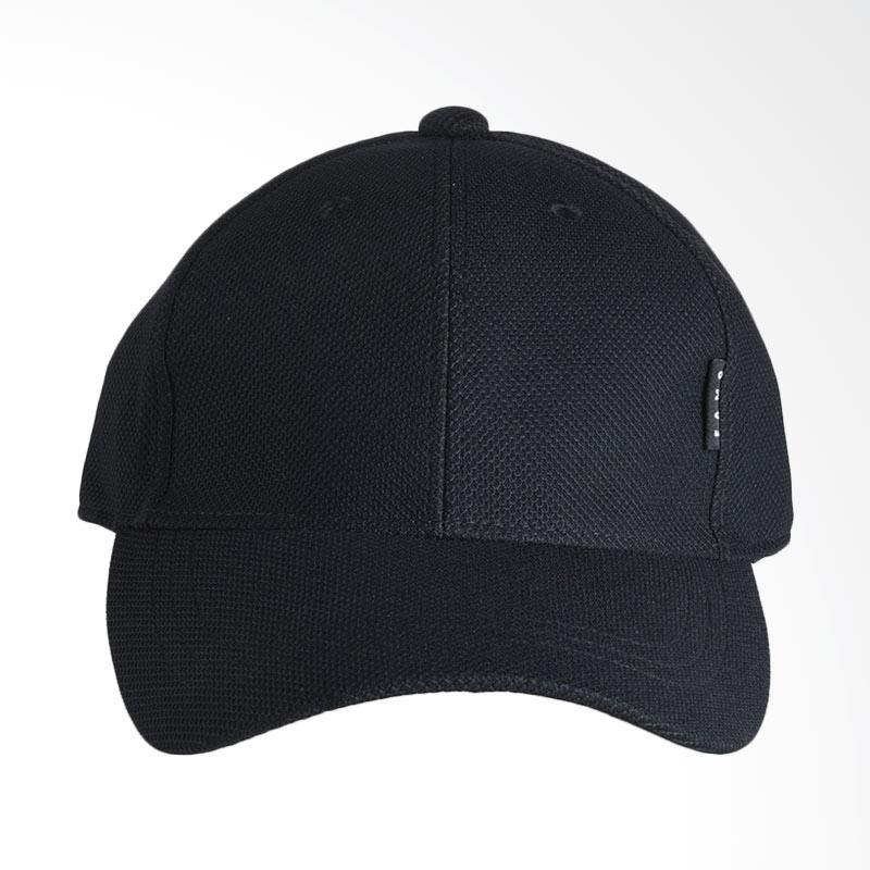 Famo 0111 Men Hat - Black