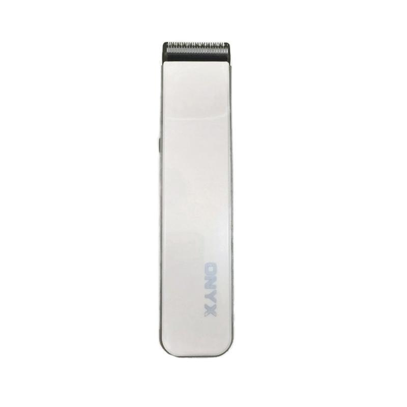 harga Onyx 216 Professional Rechargable Hair Clipper Pencukur Rambut - White Blibli.com
