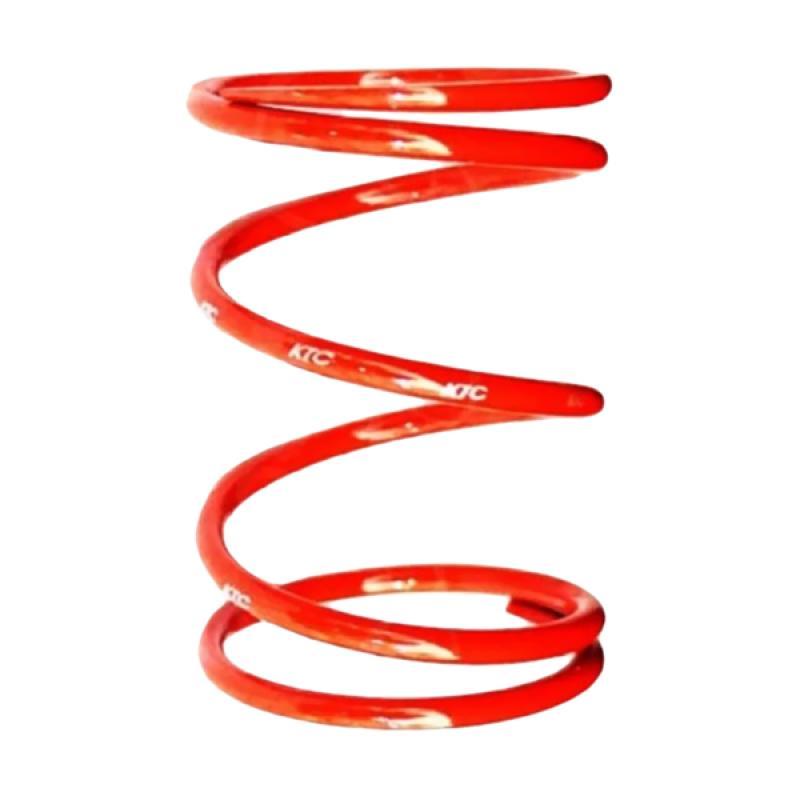 KTC Per CVT for Yamaha NMax - Merah [PRC3052-Merah/2000 RPM]