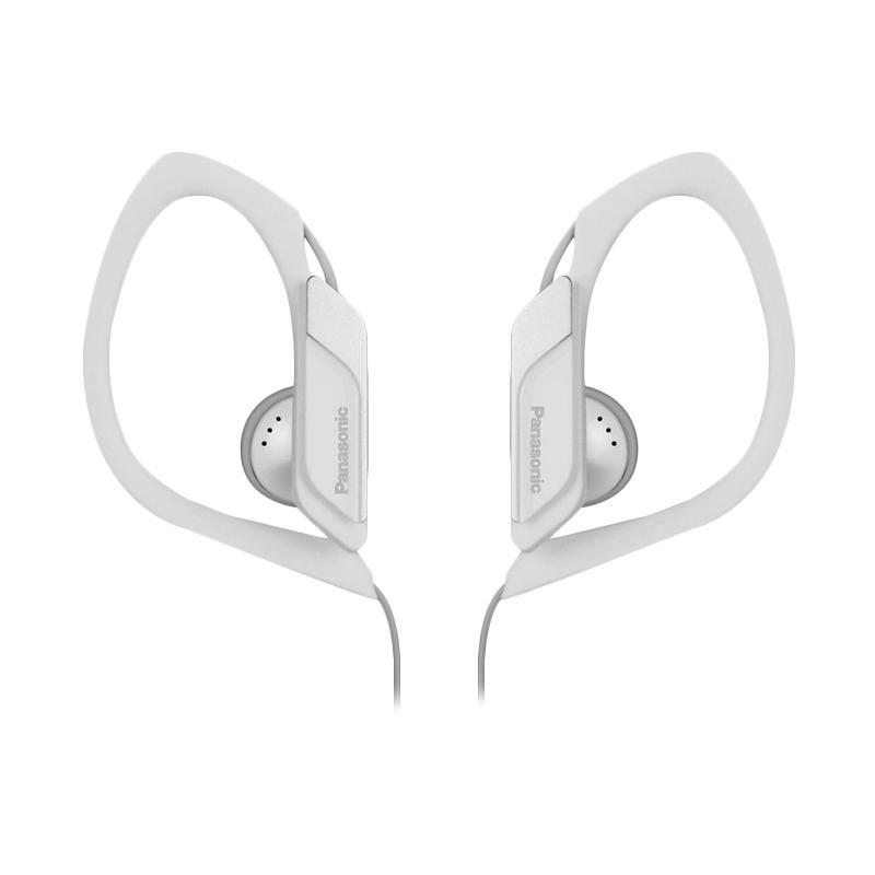 Panasonic RP-HS34E-W Sport Headset - White