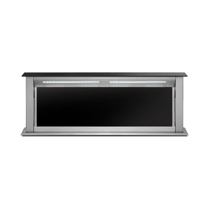 Modena DX 9907 Downdraft Cooker Hood - Silver Metalic [Kab.Bandung}