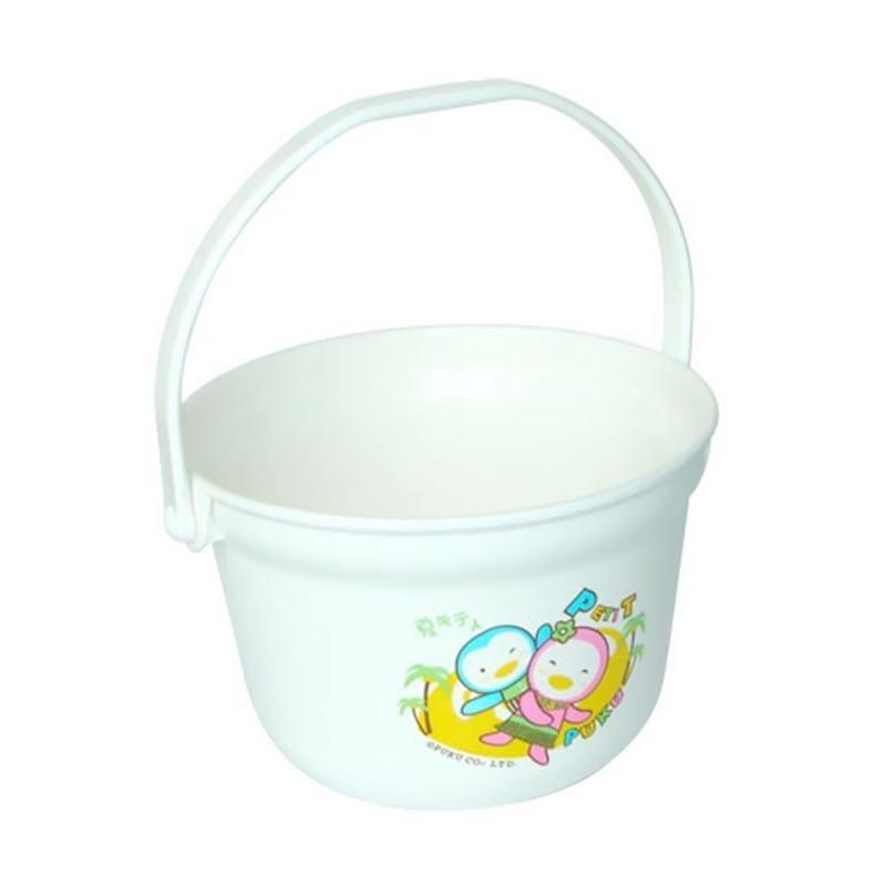 Puku 17205 Bucket Baskom Mandi Bayi