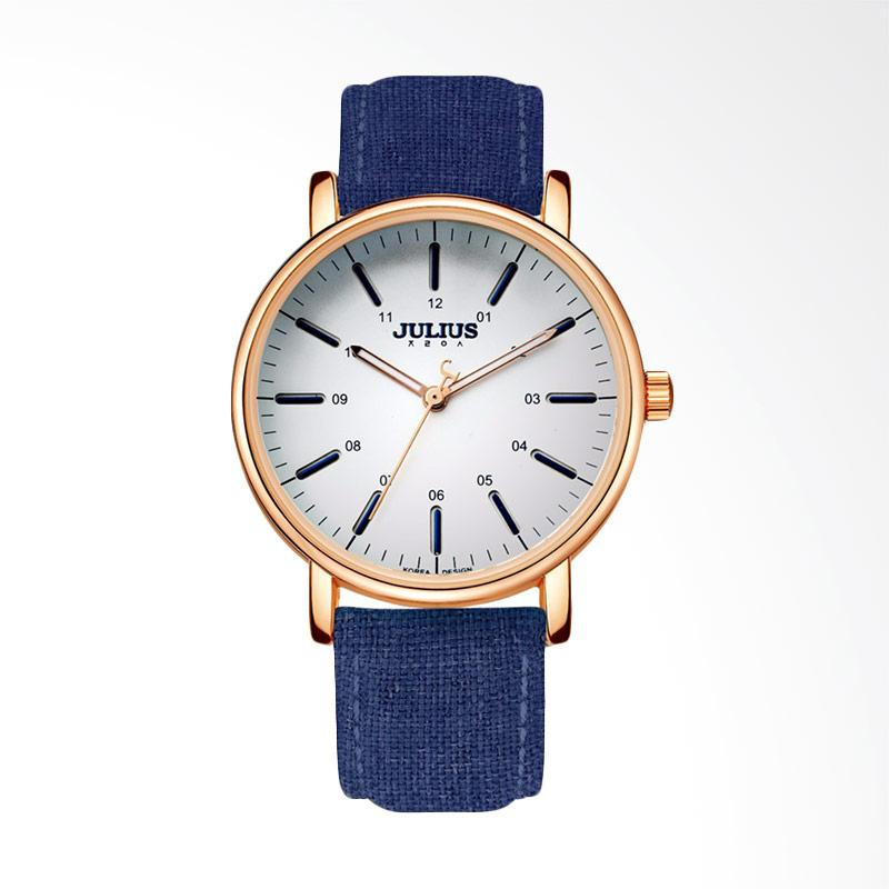Julius JA-910-D Jam Tangan Wanita - Blue