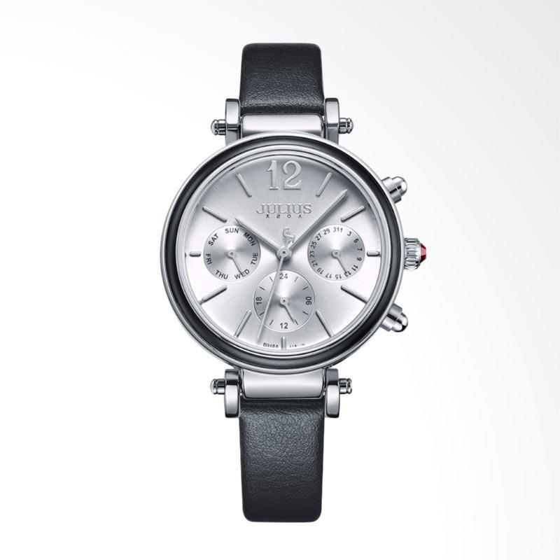 Julius JA-958-A Jam Tangan Wanita - Black