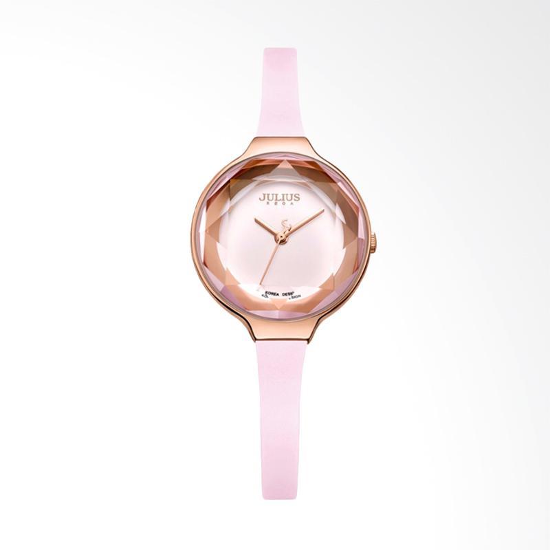 Julius JA-962-B Jam Tangan Wanita - Pink
