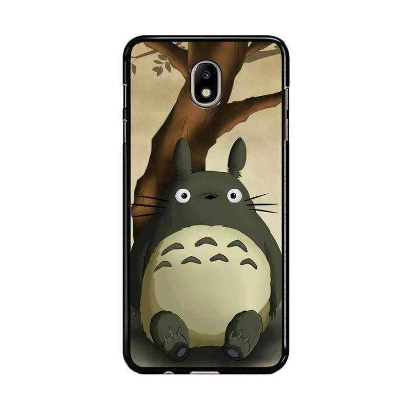 Flazzstore Totoro 2 F0697 Custom Casing for Samsung Galaxy J7 Pro 2017