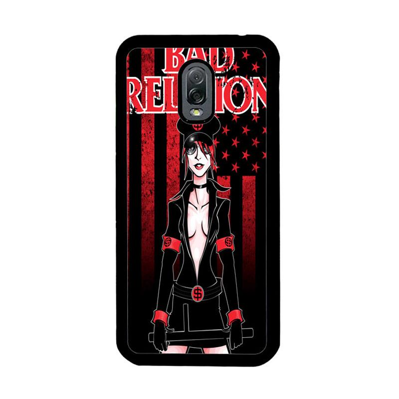 Flazzstore Bad Religion I Unused Z1007 Custom Casing for Samsung Galaxy J7 Plus