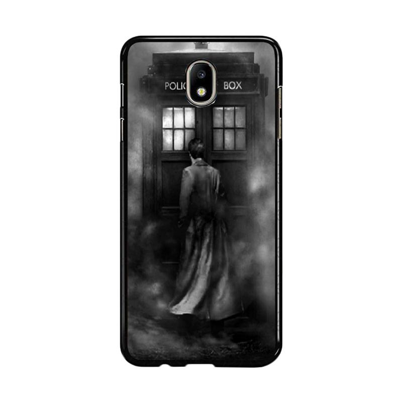 Flazzstore Doctor Who Z0167 Custom Casing for Samsung Galaxy J7 Pro 2017