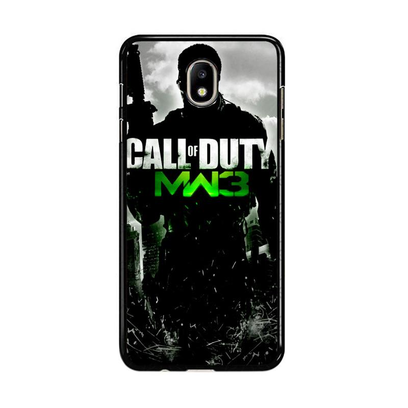 Flazzstore Call Of Duty Mw3 Z0006 Custom Casing for Samsung Galaxy J5 Pro 2017