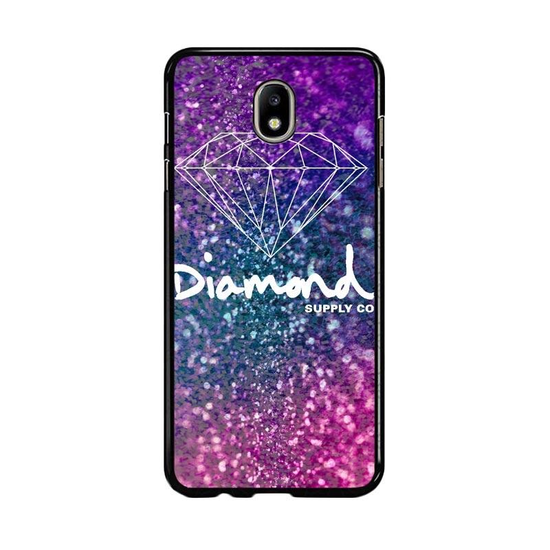 Flazzstore Glitter Diamond Supply Co Z0290 Custom Casing for Samsung Galaxy J5 Pro 2017