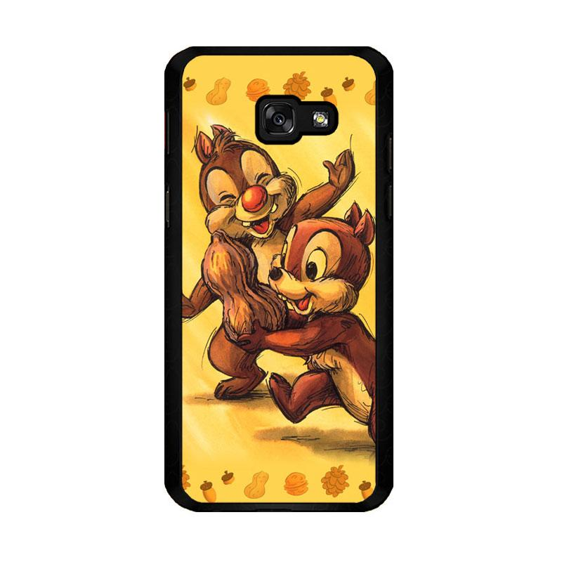 Flazzstore Chip N Dale Childhood Memories F0392 Custom Casing for Samsung Galaxy A5 2017