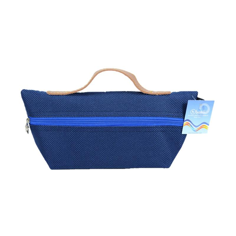 Bambi 5859 Pouch Redfin - Blue