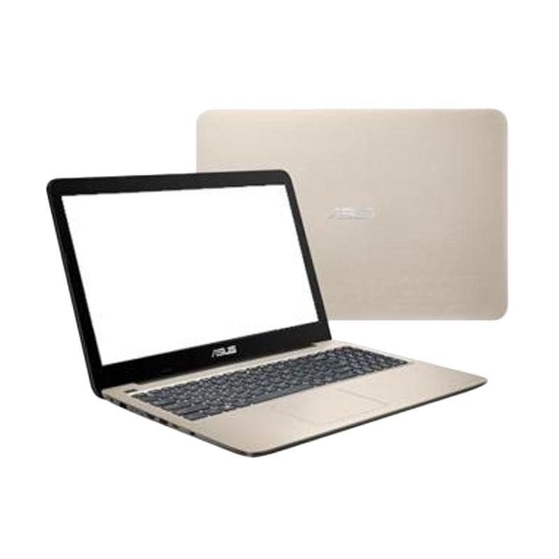 harga Asus A442UR-GA042T Notebook - Gold [14 Inch/ i5/ nVidia GT930MX/ 1TB/ 4GB/ Win 10] Blibli.com