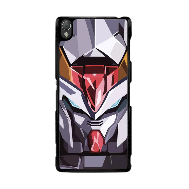 Flazzstore Gundam Anime Manga Fans No 1 F0181 Custom Casing for Sony Xperia Z3