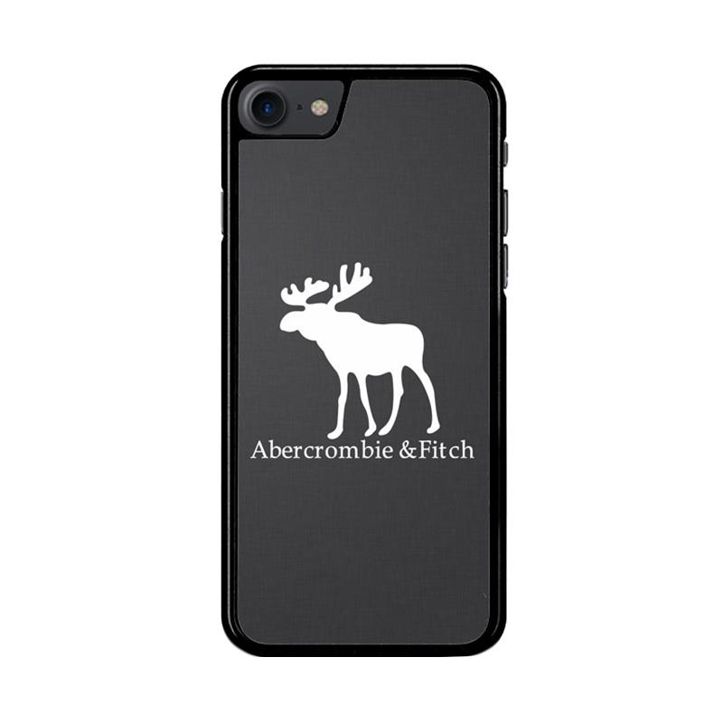 Flazzstore Abercrombie & Fitch Z3920 Custom Casing for iPhone 7 or 8
