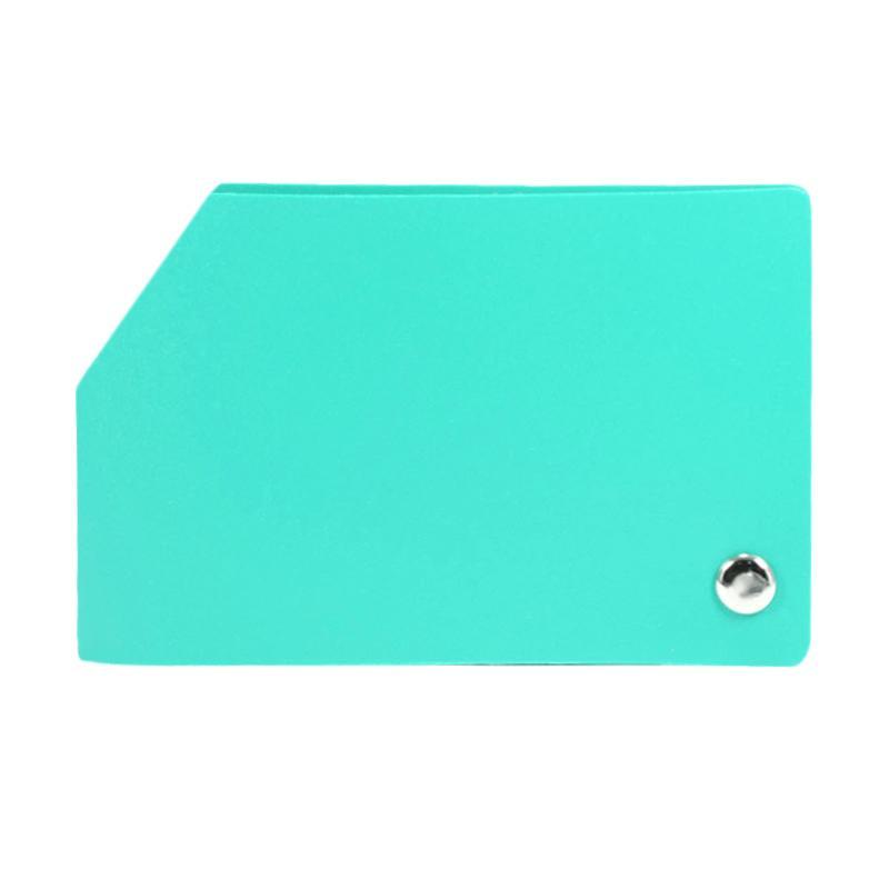 Bambi 6256 Card Holder Starling - Medium Green