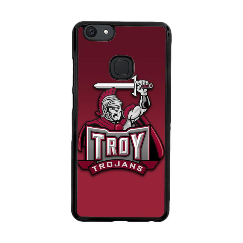 Flazzstore Troy Trojans Z4177 Custom Casing for VIVO V7 Plus