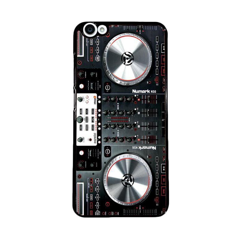 harga Flazzstore Digital Mixer Dj Turntable Electronic Music F0362 Custom Casing for Vivo V5 Blibli.com