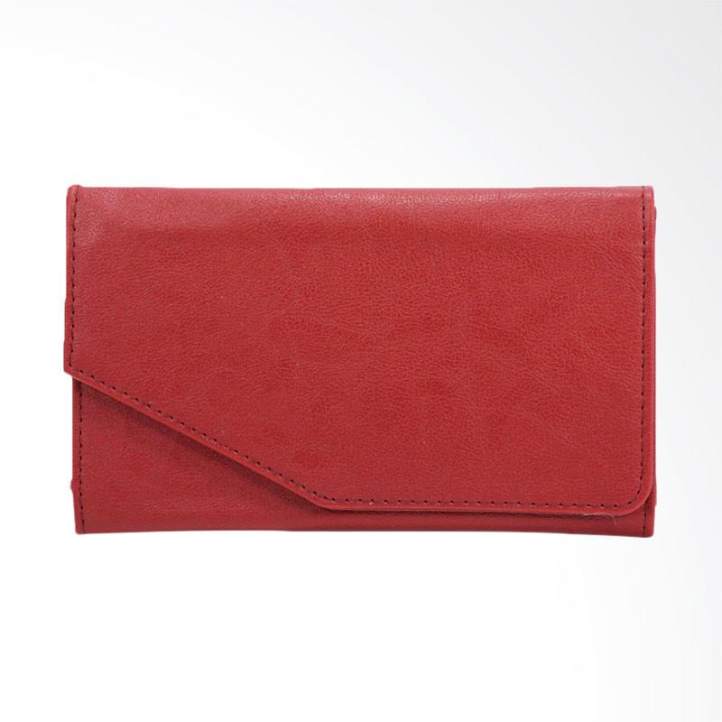 Bambi 6265 Helium Card Holder - Red