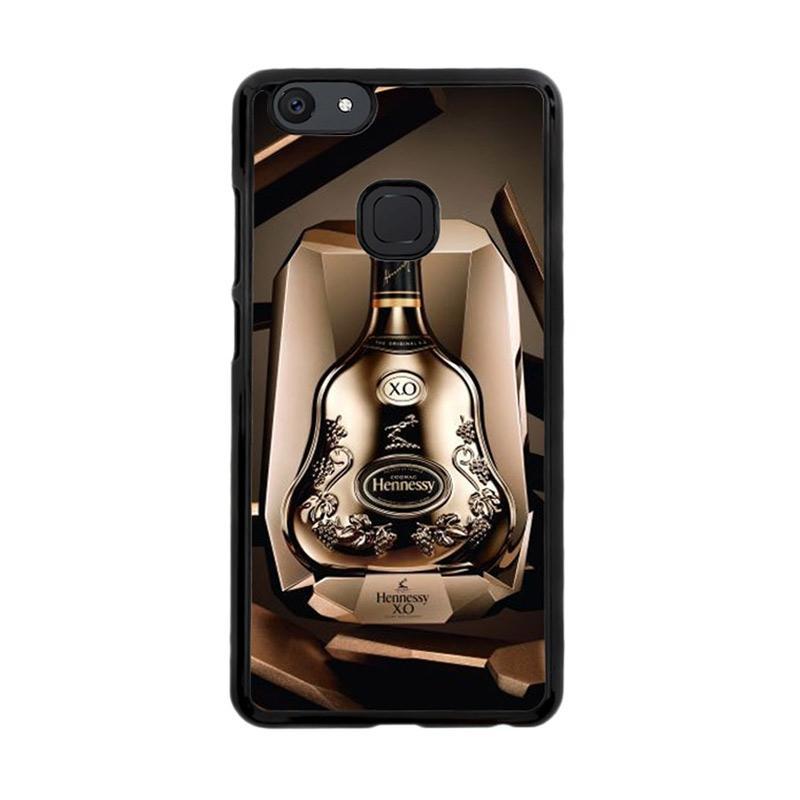 Flazzstore Vsop Cognac Hennessy Z5228 Custom Casing for Vivo V7