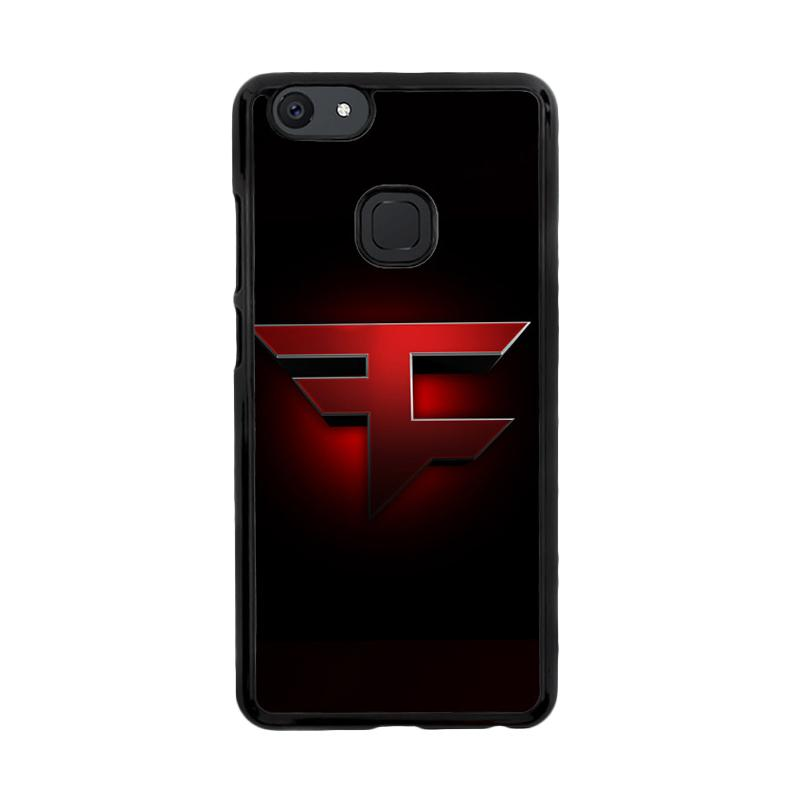 Flazzstore Faze Rug Logo Z5680 Custom Casing for Vivo V7