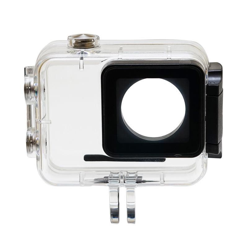harga EZVIZ Touch Screen Waterproof Case for EZVIZ S1C or EZVIZ S5 [Original/ 40 m] Blibli.com