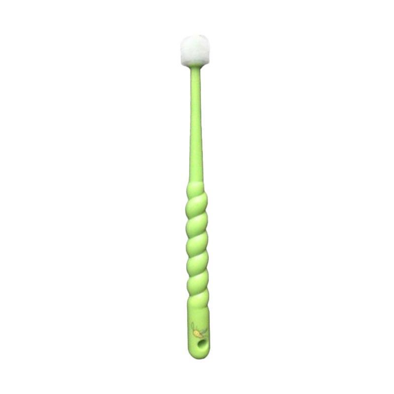 Produk 360do Brush Toothbrush for Kids - Green Terbaru