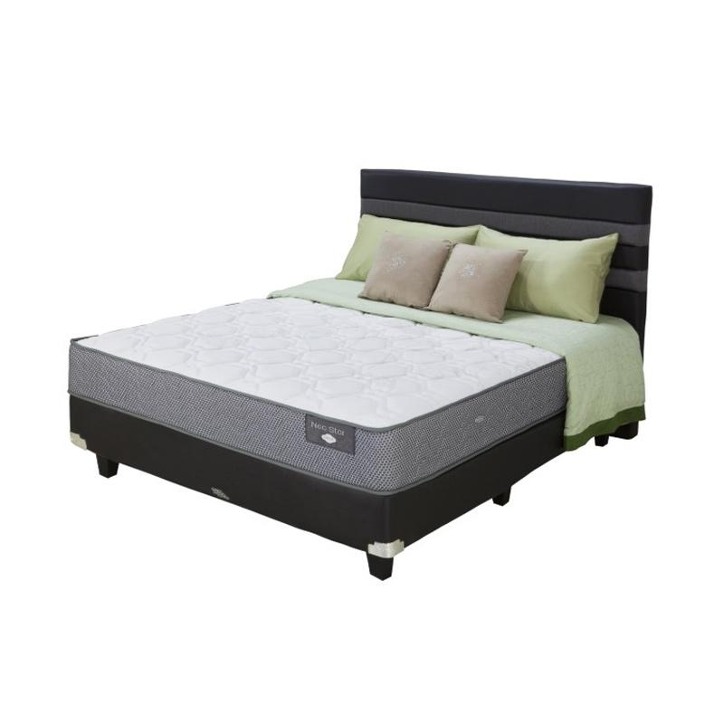 SLEEP CENTER Comforta Neo Star Full Set Kasur Disc 40% + Up Grade