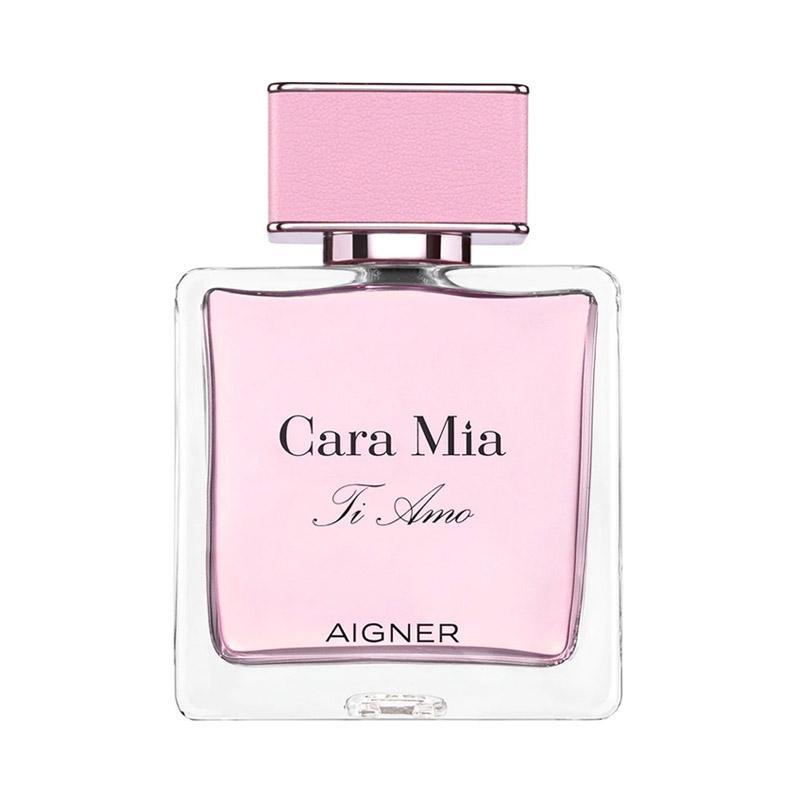Aigner Cara Mia Ti Amo Eau de Parfum Parfum Wanita [100 mL]