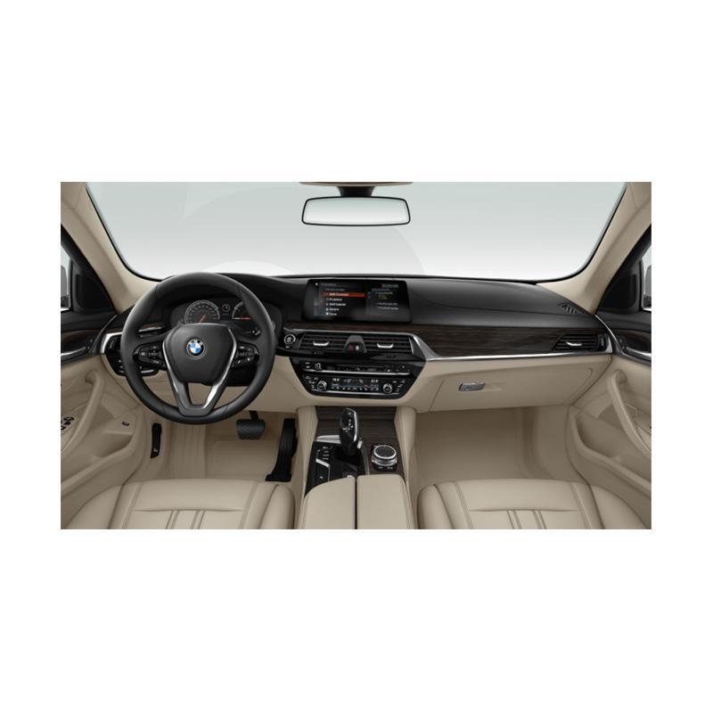 Bmw Series 520i Luxury 2020