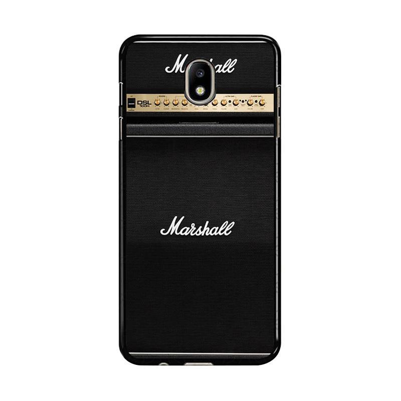 harga Flazzstore Marshall Guitar Amplifier X5625 Custom Casing for Samsung Galaxy J3 Pro 2017 Blibli.com
