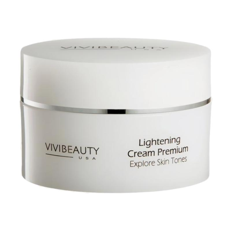 VIVIBEAUTY Lightening Cream Premium [50 mL]