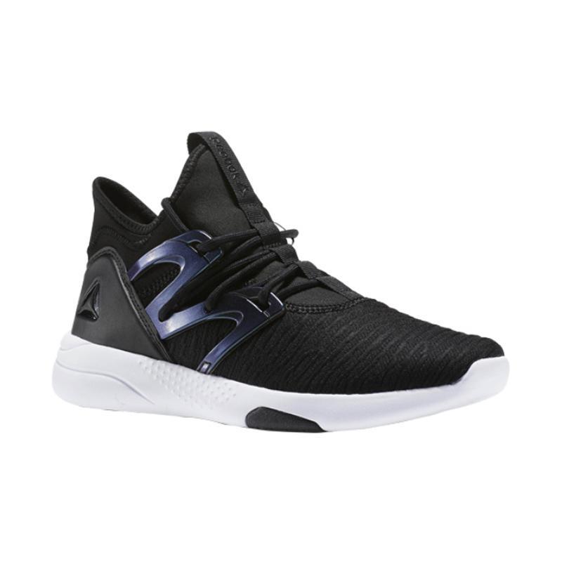 Reebok Hayasu LTD Studio Sepatu Olahraga - Black [BS5907]
