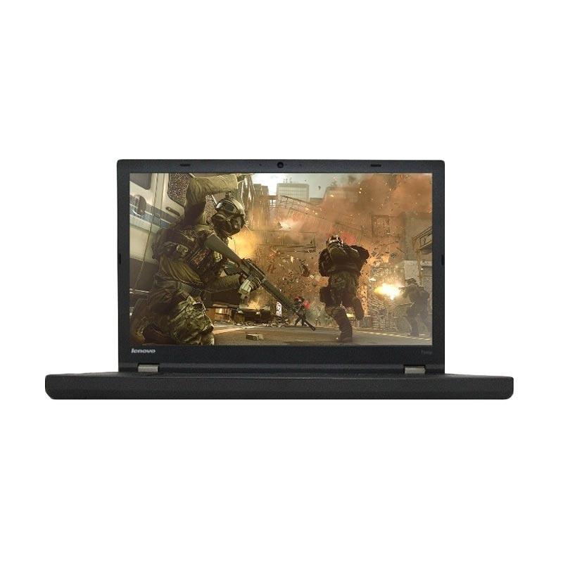 harga Lenovo Thinkpad T540P Laptop [Core i7 4710MQ 2.5GHZ/ 8GB/HDD 1TB/Nvidia/15.6 inch] Blibli.com