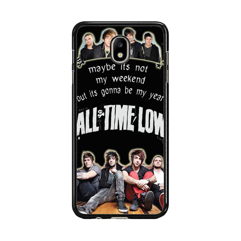 Acc Hp All Time Low E0204 Custom Casing for Samsung J7 Pro