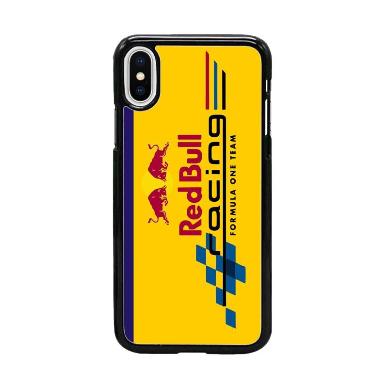 Acc Hp Red Bull Racing W5020 Custom Casing for iPhone X