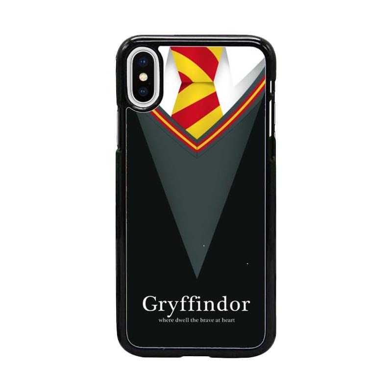 Acc Hp Harry Potter W0010 Custom Casing for iPhone X