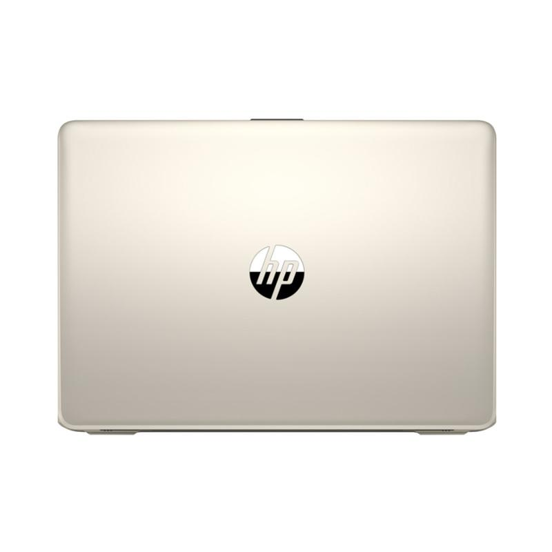 Jual Hp 14 Bw024ax Notebook Gold Amd A9 9420 4 Gb 1 Tb 14 Inch Win10 Online Oktober 2020 Blibli Com