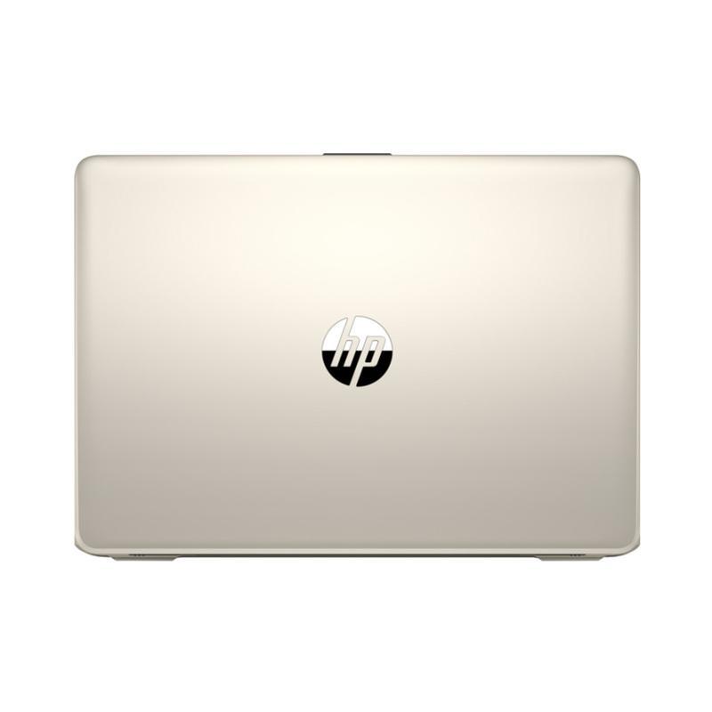 HP 14-BW024AX Notebook - Gold