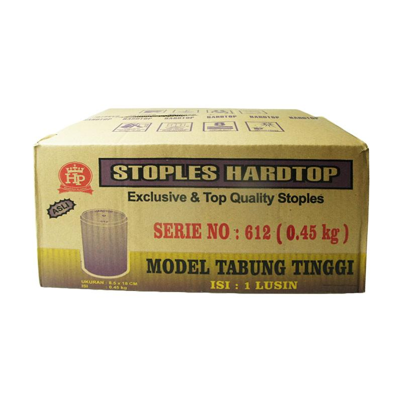 Hardtop 612 Toples [1 Lusin]