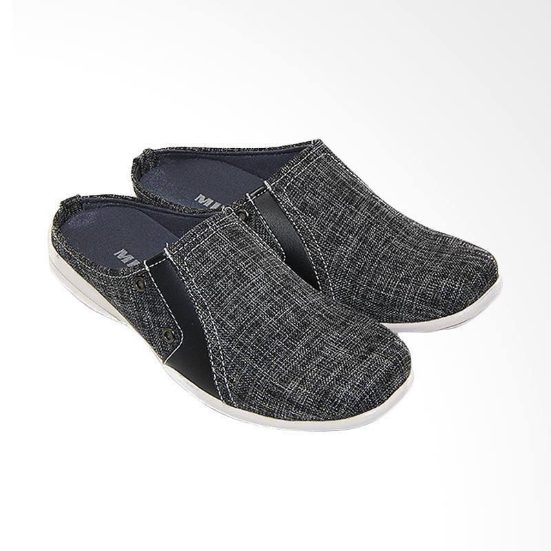 Milton Sepatu Slip On Pria