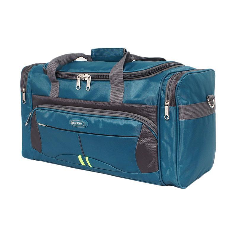 Rp 559,000. Rp 209,000 ( 62 %). Stok Tersedia. Deskripsi. Real Polo 7064  Tas Pakaian Multi Fungsi Travel Bag - Biru Muda de846bbd8b