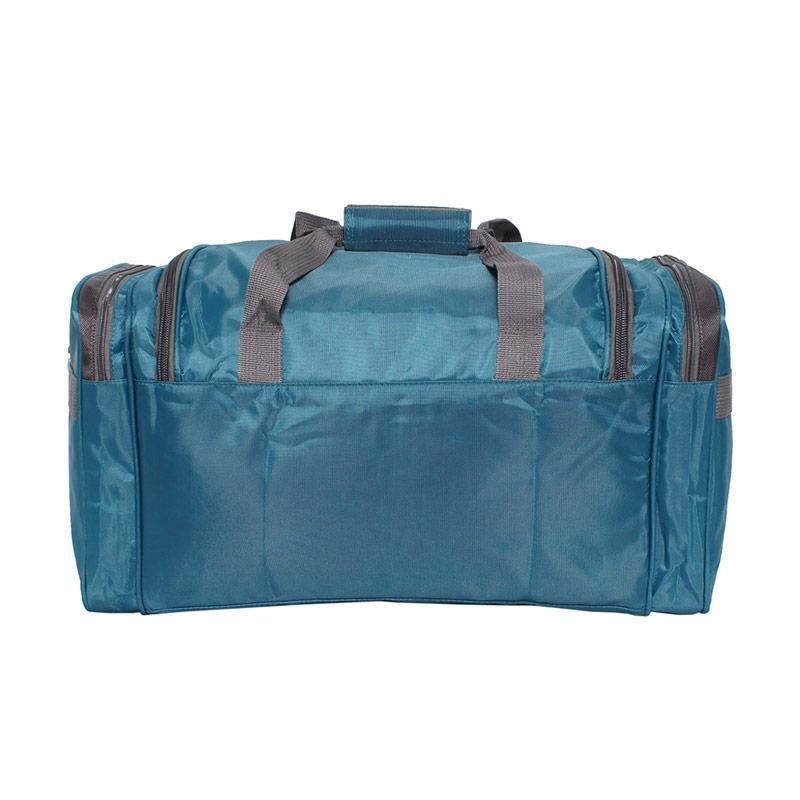 Jual Real Polo 7064 Tas Pakaian Multi Fungsi Travel Bag - Biru Muda Online  - Harga   Kualitas Terjamin   Blibli.com c39abddfd7