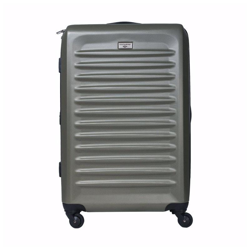 Dockers Hardcase Koper - Olive [21 Inch]