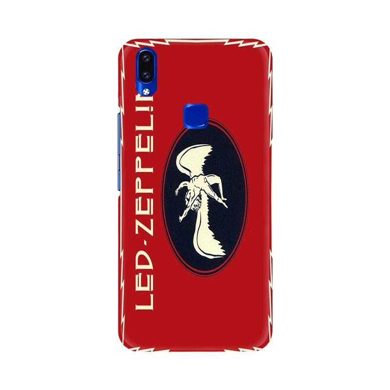 harga Flazzstore Led Zeppelin Z0195 Custom Casing for Vivo V9 Blibli.com