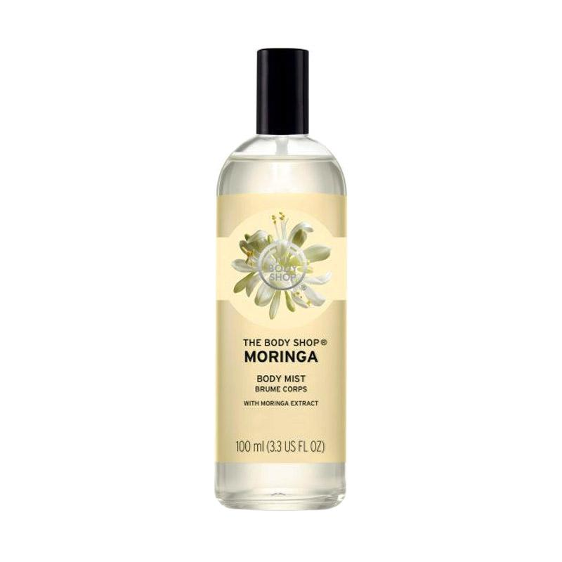 The Body Shop Moringa Body Mist 100 mL