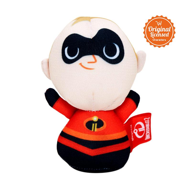 Incredible 45cm Plush Soft Toy Disney The Incredibles DAD Mr